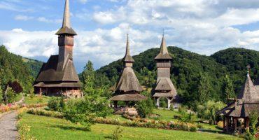 20 % de descuento en vuelos a Rumanía