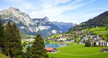 CONCURSO – «Una bienvenida suiza»