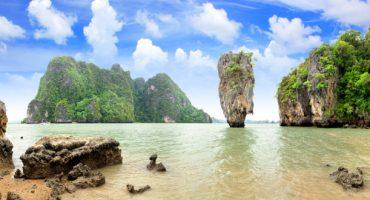 Ofertas para volar a Tailandia, hasta el 22 de noviembre