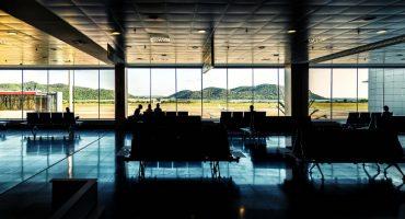 El aeropuerto de París-Beauvais cierra hasta el viernes