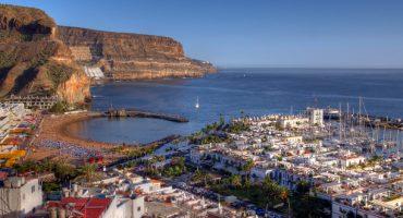 Nuevos vuelos Asturias-Gran Canaria de Iberia Express