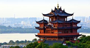 Nuevos vuelos a China desde Madrid