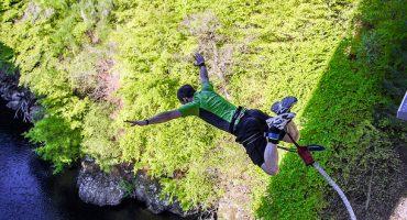 5 deportes extremos para practicar en Sudamérica