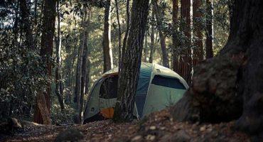 5 consejos para acampar en tu viaje