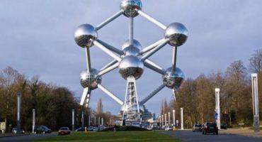 Bruselas prevé reestablecer el transporte al aeropuerto el día 7 de abril