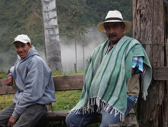 Gente de Colombia
