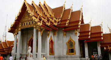 5 errores a evitar cuando visites un templo en Tailandia