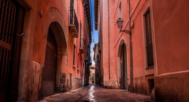 Baleares se sitúa como el destino rural favorito en España