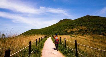 6 trucos para hacer un gran viaje a pie