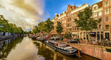 9 ideas originales para descubrir el Ámsterdam alternativo