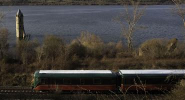 5 rutas en tren por España que no puedes perderte