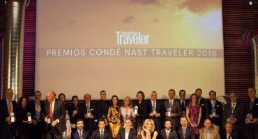 La revista CN Traveler entrega sus premios anuales a los mejores logros del sector turístico
