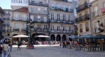 Viaja a Vigo desde 35,99 € el trayecto con Volotea