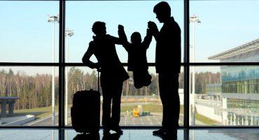Promoción de Volotea: los niños menores de 12 años volarán gratis en familia