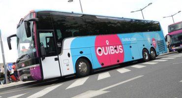 OUIBUS lanza ofertas para viajar a Francia desde 9 €