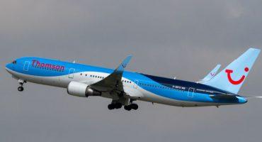 Thomson Airways comienza a volar desde Menorca a Leeds