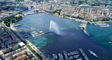 easyJet unirá Fuerteventura con Ginebra a partir de noviembre