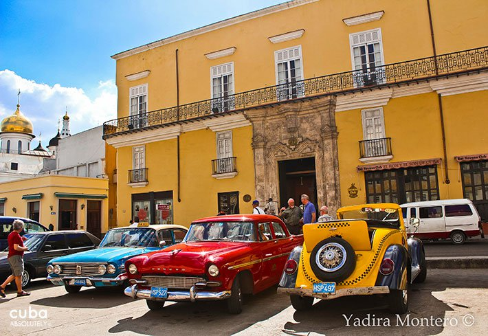 Museo del Ron de La Habana