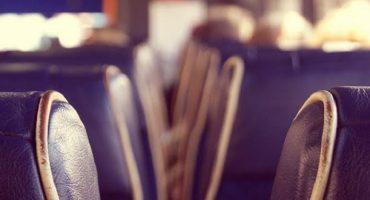 5 soluciones a las peores cosas que pueden ocurrirte en un autobús