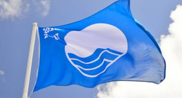 España, líder mundial: 586 playas con bandera azul en 2016