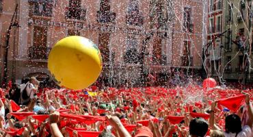 Renfe oferta 116.000 plazas para ir a Pamplona en Sanfermines