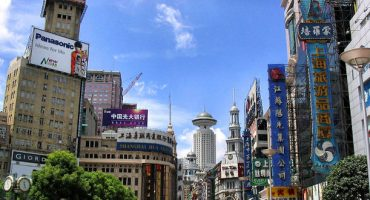 Iberia inaugura una ruta directa a Shanghái desde 449 € ida y vuelta
