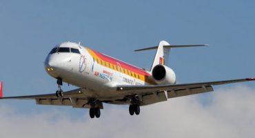 Air Nostrum, reconocida como segunda mejor compañía regional de Europa