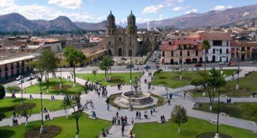 Iberia volará a Talara y Cajamarca (Perú)