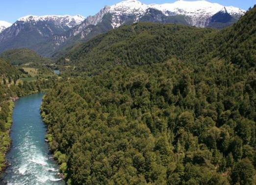 Río Futaleufu