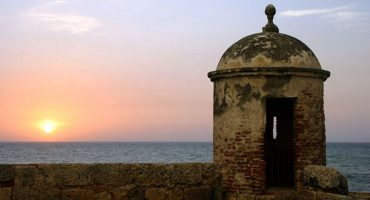 Air Europa volará a Cartagena de Indias (Colombia) en 2017