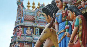 5 errores a evitar cuando visites un templo hinduista