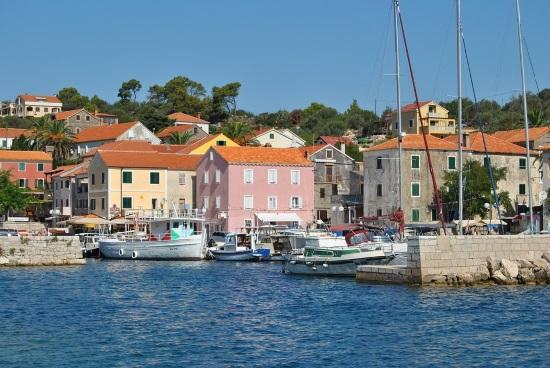 Kornati-Isla-Croacia