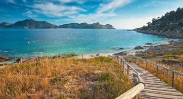 8 espectaculares playas en el norte de España