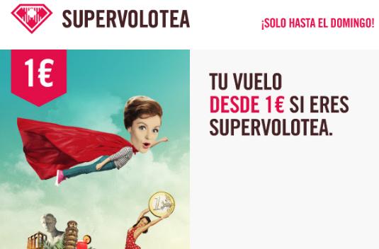 Supervolotea