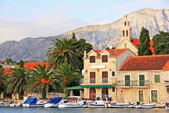 Isla-Hvar-Croacia