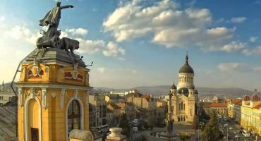 Wizz Air conectará Málaga y Cluj Napoca (Rumanía) a partir de agosto