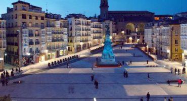 Vitoria obtiene la certificación internacional como Destino Turístico Sostenible