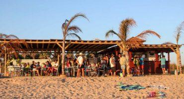 Los 6 chiringuitos de España más respetuosos con el medioambiente