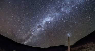 7 lugares en España ideales para ver las estrellas