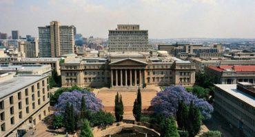 Iberia retoma su ruta Madrid – Johannesburgo