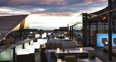 Las 5 mejores terrazas con vistas de Dublín