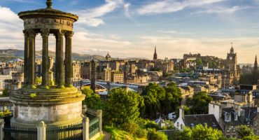 8 ideas originales para visitar Edimburgo