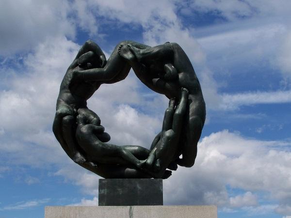 escultura_vigeland