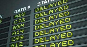Delta Air Lines sufre retrasos a gran escala debido a un fallo informático