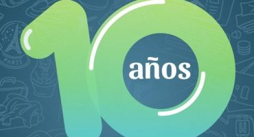 Infografía: ¡hoy liligo.com cumple 10 años!