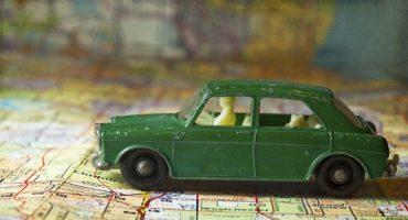 Compartir coche: guía práctica para conductores