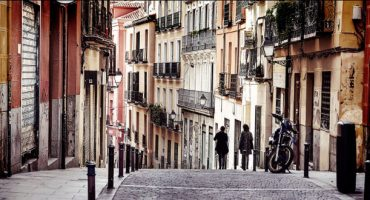 12 lugares para descubrir el Madrid más auténtico