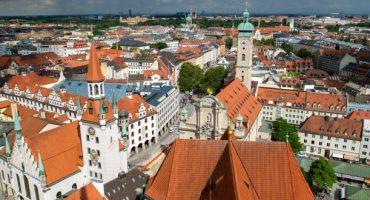 Tips para visitar Múnich en un fin de semana