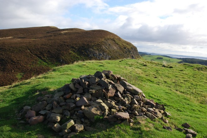 Colina de Dunsinane