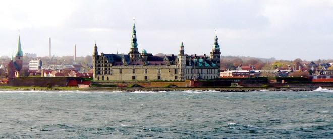 Castillo de Elsinor